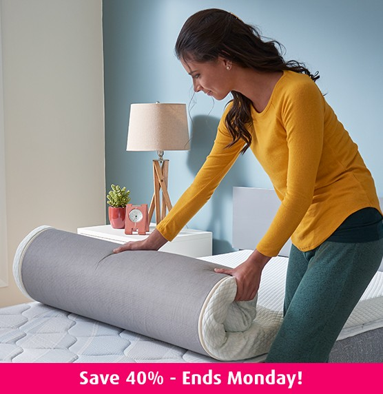 Mattress Topper category product image