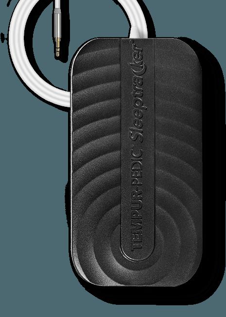 A sleeptracker sensor